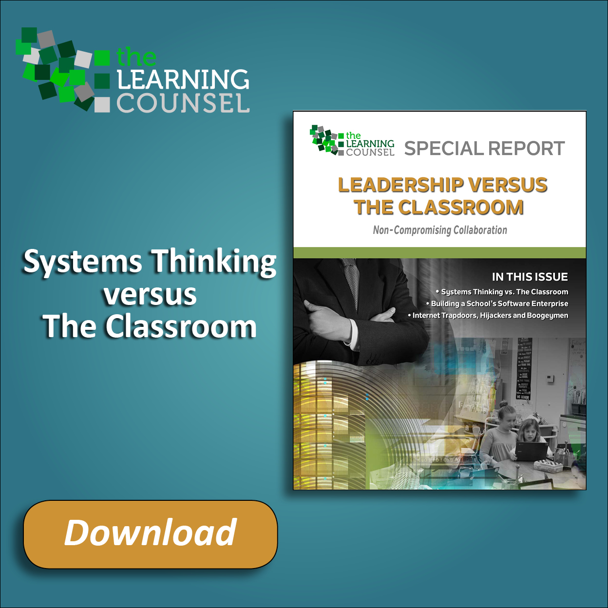 Talk Here | the Learning Counsel