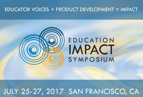 Education Impact Symposium
