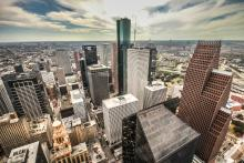 Houston by Sarath Kuchi