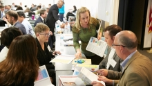 Learning Counsel Fall Events